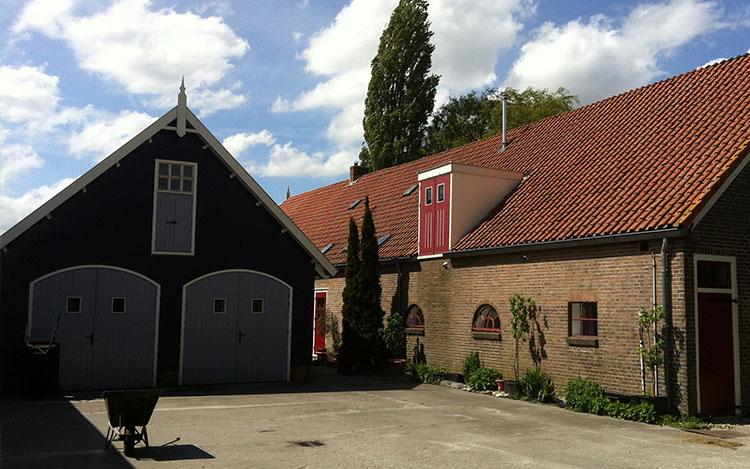 Kookworkshop boerderij Amstelveen