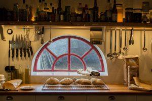 kookworkshop broodbakken